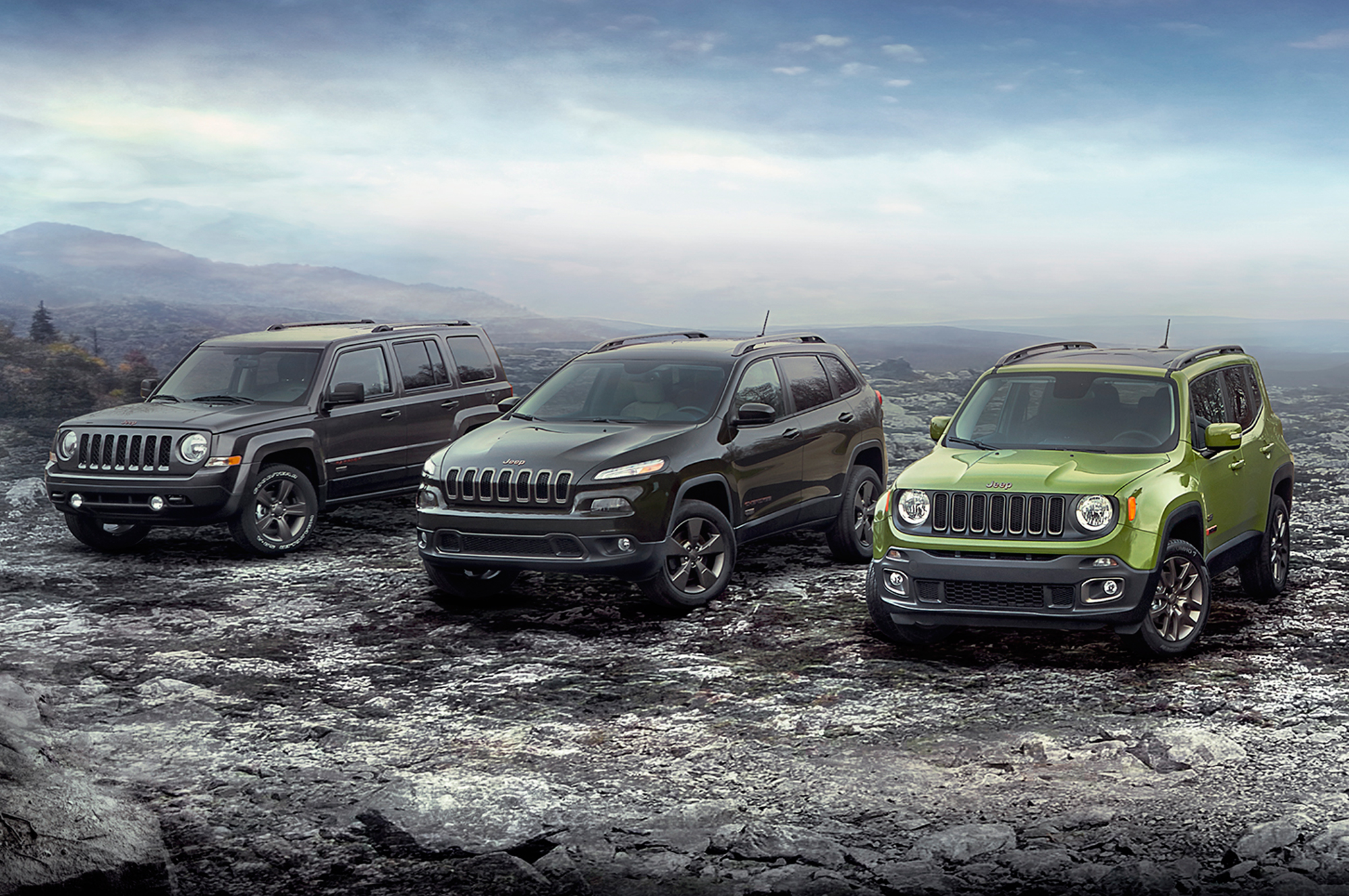 New Hampshire Jeep Dealer
